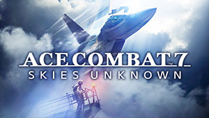 Ace Combat 7: Skies Unknown gamesplanet.com