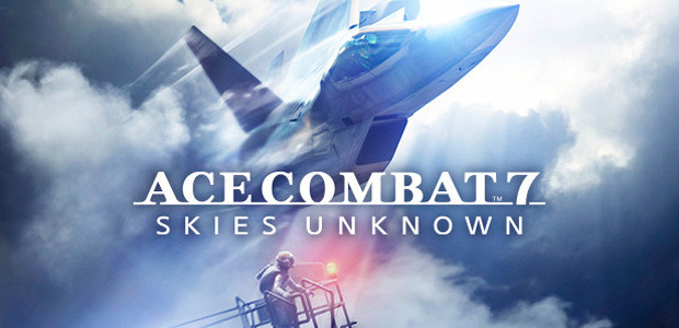 Ace Combat 7: Skies Unknown - Cover / Packshot