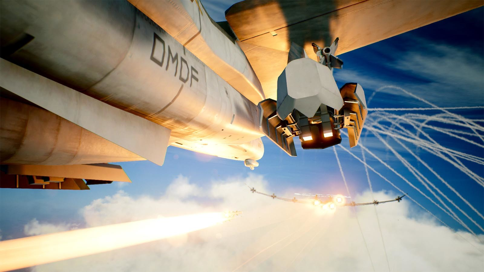 Ace Combat 7: Skies Unknown [Steam CD Key] for PC - Buy now