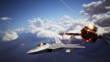 Screenshot7 - Ace Combat 7: Skies Unknown Season Pass