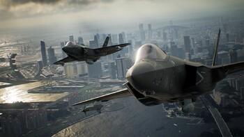 Screenshot1 - Ace Combat 7: Skies Unknown Season Pass