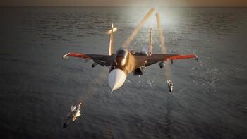 Screenshot4 - Ace Combat 7: Skies Unknown Season Pass