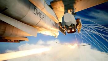 Screenshot6 - Ace Combat 7: Skies Unknown Season Pass