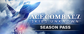 Ace Combat 7: Skies Unknown Season Pass