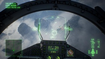 Screenshot2 - Ace Combat 7: Skies Unknown Deluxe Edition