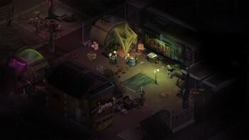 Screenshot6 - Shadowrun: Dragonfall - Director's Cut
