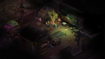 Screenshot6 - Shadowrun: Dragonfall - Director's Cut
