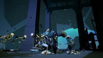 Screenshot3 - Necropolis: Brutal Edition
