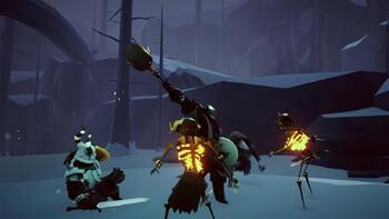 Screenshot1 - Necropolis: Brutal Edition