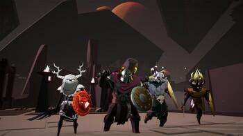 Screenshot2 - Necropolis: Brutal Edition