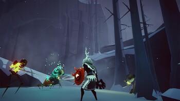 Screenshot5 - Necropolis: Brutal Edition