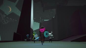 Screenshot9 - Necropolis: Brutal Edition
