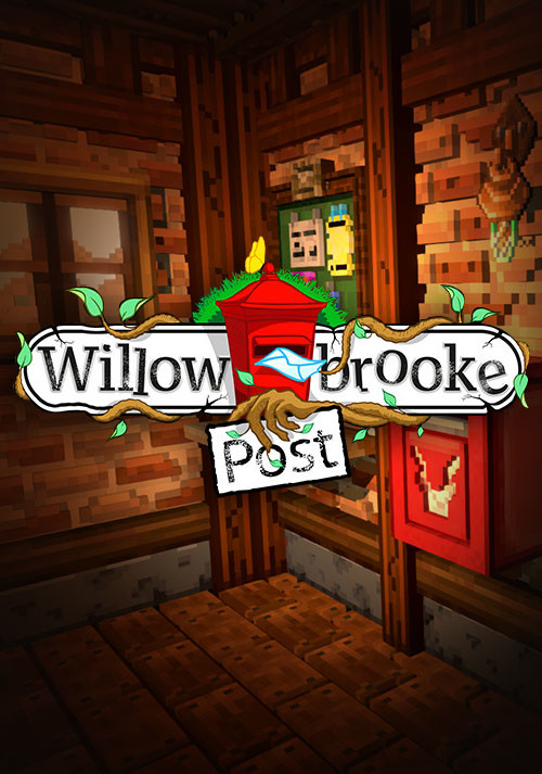 Willowbrooke Post - Cover