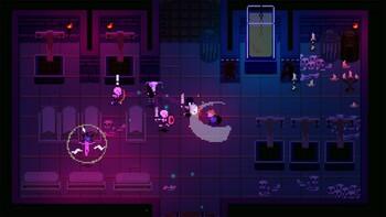 Screenshot3 - Mana Spark