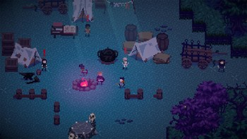 Screenshot6 - Mana Spark