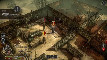 Screenshot6 - Hard West