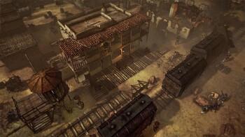 Screenshot1 - Hard West