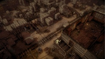 Screenshot9 - Hard West - Complete Edition