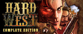 Hard West - Complete Edition