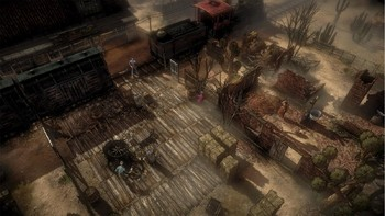 Screenshot3 - Hard West - Complete Edition