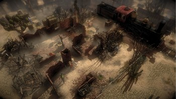 Screenshot8 - Hard West - Complete Edition