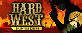 Hard West Collector's Edition (GOG)