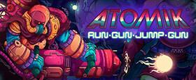 Atomik: RunGunJumpGun