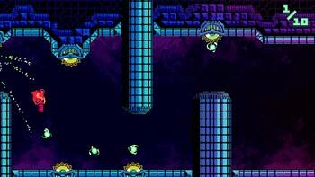 Screenshot3 - Atomik: RunGunJumpGun
