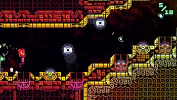 Screenshot1 - Atomik: RunGunJumpGun