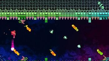 Screenshot2 - Atomik: RunGunJumpGun