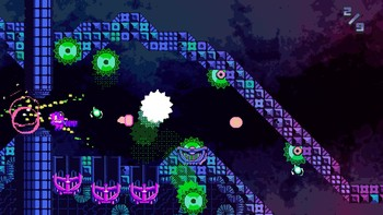 Screenshot9 - Atomik: RunGunJumpGun