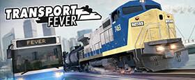 Transport Fever (GOG)