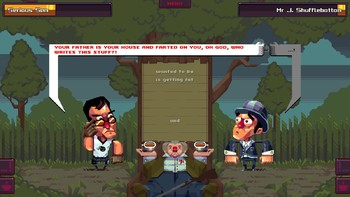 Screenshot10 - Oh...Sir!! The Insult Simulator