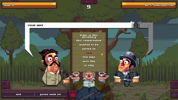 Screenshot2 - Oh...Sir!! The Insult Simulator