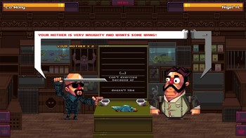 Screenshot3 - Oh...Sir!! The Insult Simulator