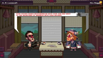 Screenshot4 - Oh...Sir!! The Insult Simulator