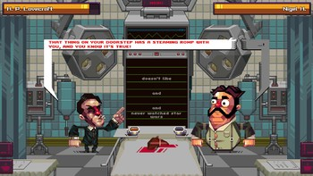 Screenshot5 - Oh...Sir!! The Insult Simulator