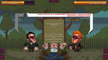 Screenshot6 - Oh...Sir!! The Insult Simulator