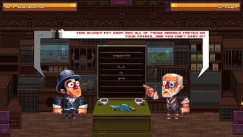 Screenshot7 - Oh...Sir!! The Insult Simulator