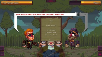 Screenshot8 - Oh...Sir!! The Insult Simulator