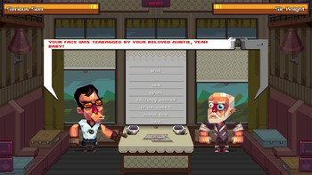 Screenshot9 - Oh...Sir!! The Insult Simulator