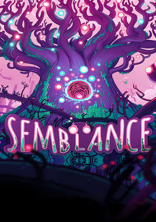 Semblance - Cover