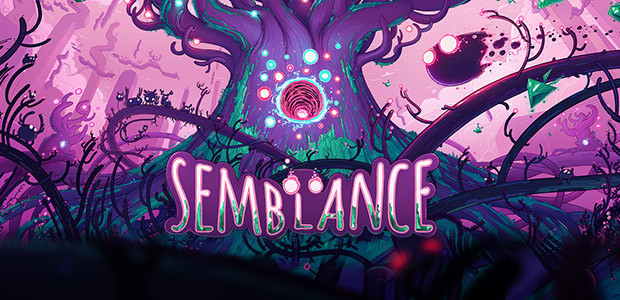 Semblance - Cover / Packshot
