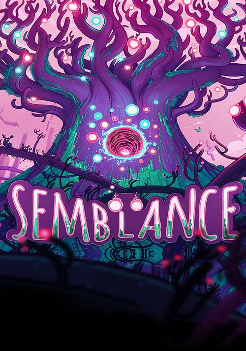 Semblance - Cover / Packshot