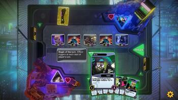 Screenshot5 - Urbance Clans Card Battle!