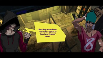 Screenshot7 - Urbance Clans Card Battle!