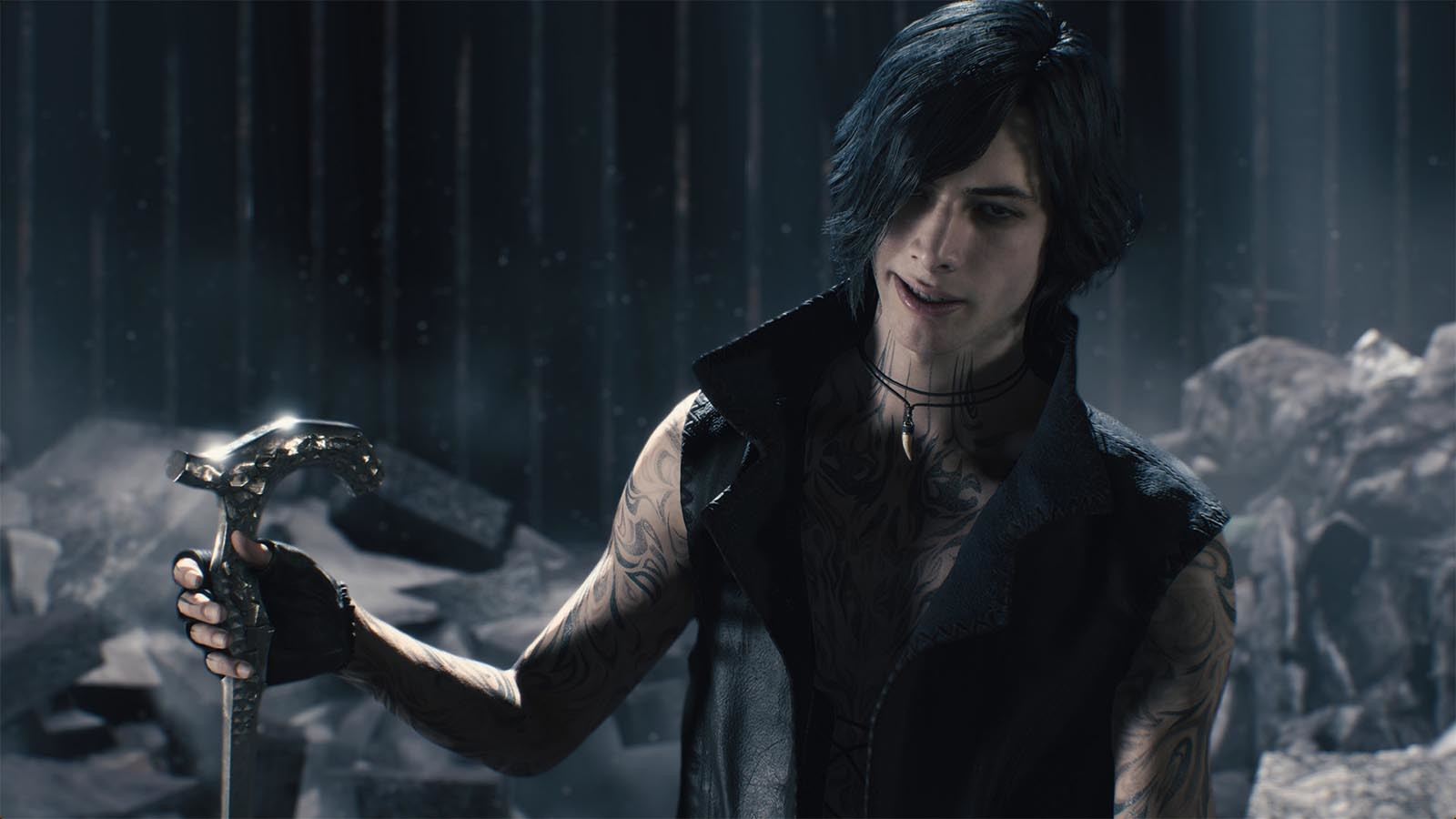 devil may cry 5 deluxe edition steam