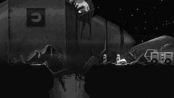 Screenshot1 - Zombie Night Terror