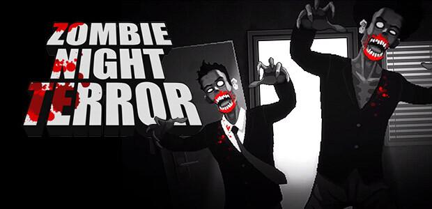 Zombie Night Terror - Cover / Packshot