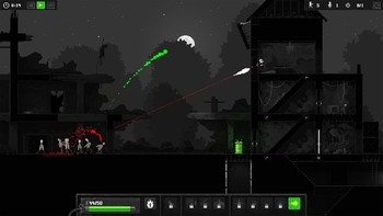 Screenshot2 - Zombie Night Terror